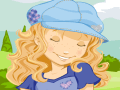 Holly Hobbie: Water Balloon Blast