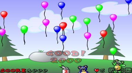 Screenshot - 21 Balloons