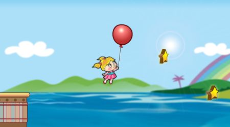 Screenshot - Animal Balloons