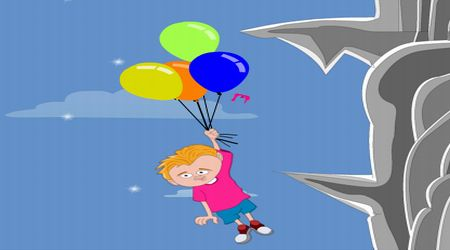 Screenshot - Balloon Fly