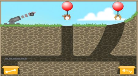 Screenshot - Balloon Pets