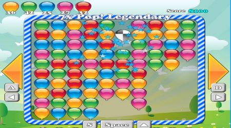 Screenshot - Balloon Twist