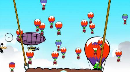 Screenshot - Balloony