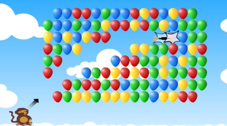 Screenshot - Bloons