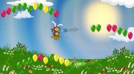 Screenshot - Bloons 2: Spring Fling