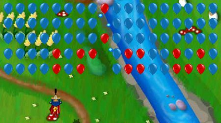 Screenshot - Bloons Super Monkey