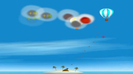 Screenshot - Cannon Island