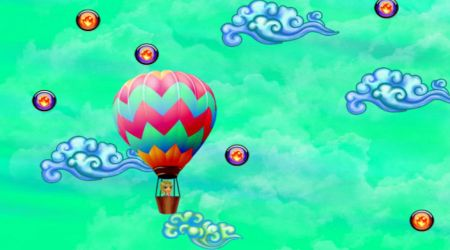 Screenshot - Mina Sky Adventure